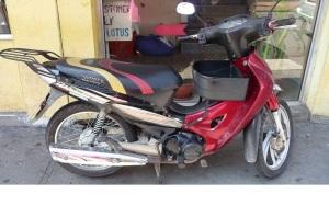 Karadoc-Honda-Wave-125cc