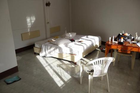Vous pensez que cet hôtel à Trat (Thaïlande) sera trop cher pour vous ? Nous avons payé 250 Bath