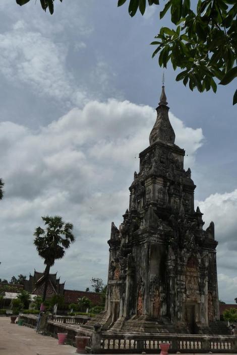 blog la Stupa