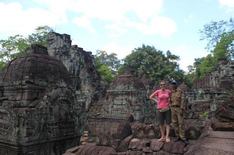 blog preah khan et flic véreux