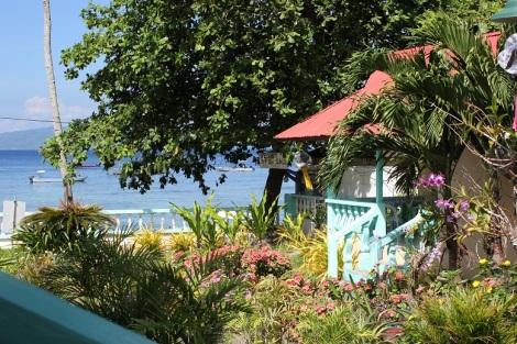 Cherchez bien le long de la mer à Sabang (Philippines), vous y trouver des perles pour 500 Pesos
