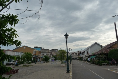 Place-du-village-savannakhet