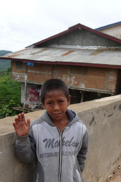 Blog 11 l'enfant des montagnes
