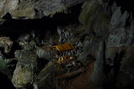 Blog cave et temple