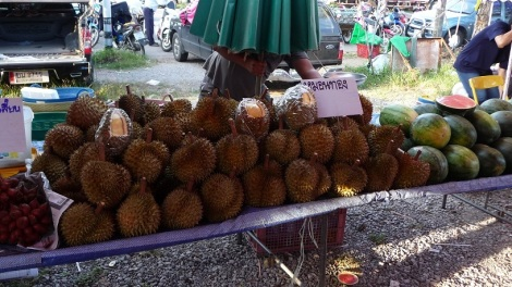 Stand-durian
