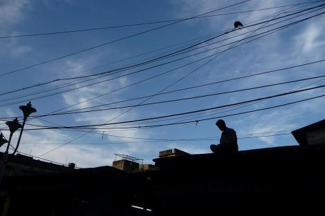Blog l'homme sur le toit