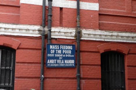 Blog mass feeding