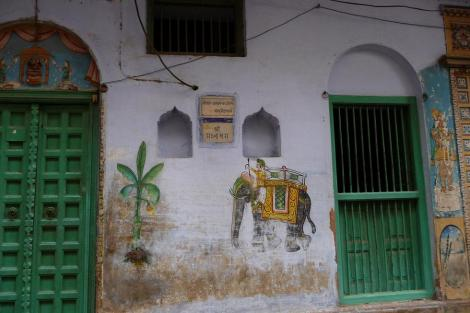 Blog mur de la rue