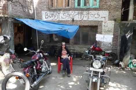 blog reparation Rajesh