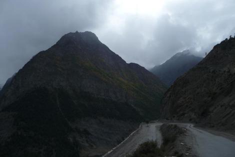 Blog Leh 13 route suite