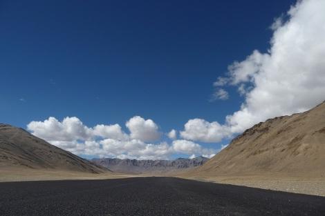 Blog route de désert