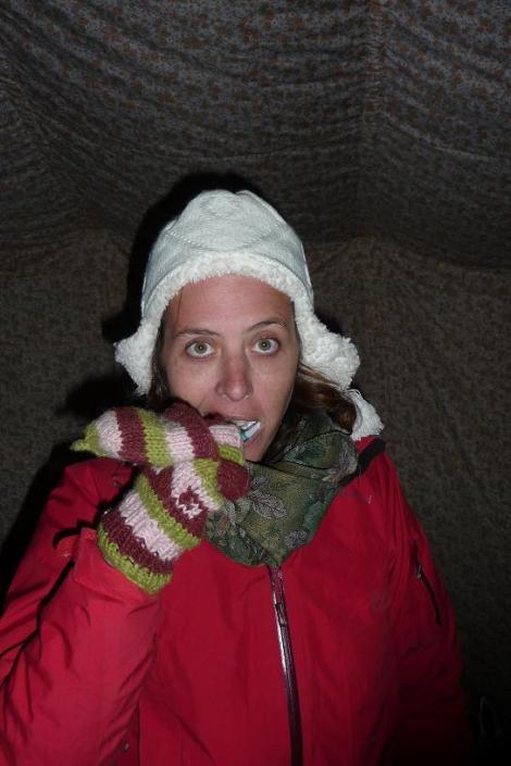 Blog Sarchu 19 Claire et l'hygiène