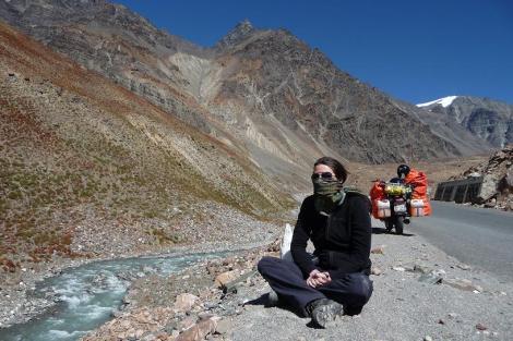 Blog Sarchu 9 un mal des montagnes