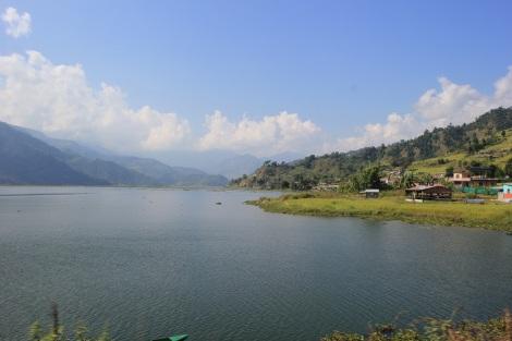 Blog bord de lac