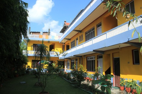 Blog Pushpa Guesthouse