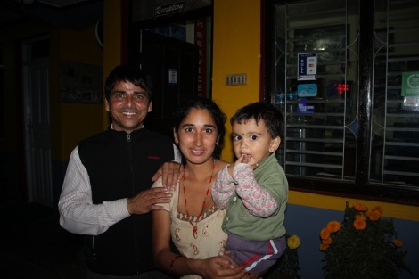 Blog Raj Anita et prince