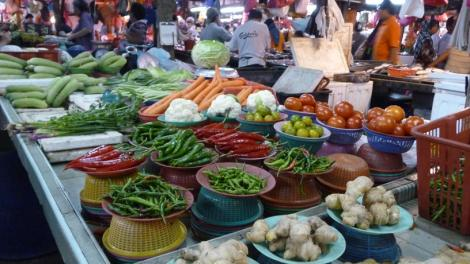 marché-piments