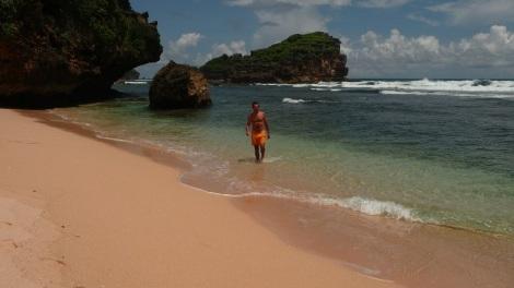 plage-indonesie