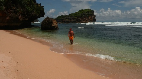 plage-indonesie